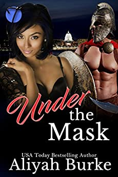 Under the Mask by [Burke, Aliyah]