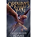Orphan's Song (The Songkeeper Chronicles)