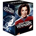 Star Trek Voyager: The Complete Series on DVD