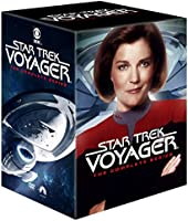 Save on Star Trek TV Series and movies