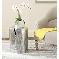 Safavieh Home Collection Forrest Silver End Table