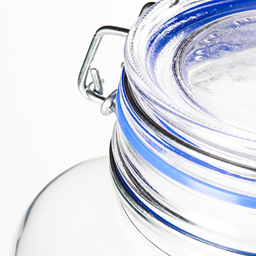 Seal Canning Jar - 1