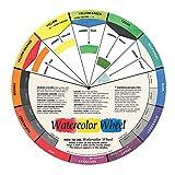 The Color Wheel Company Watercolor Wheel Watercolor