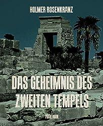 Das Geheimnis des zweiten Tempels: Phantagon