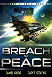 Breach of Peace (Breach of Faith Book 1)