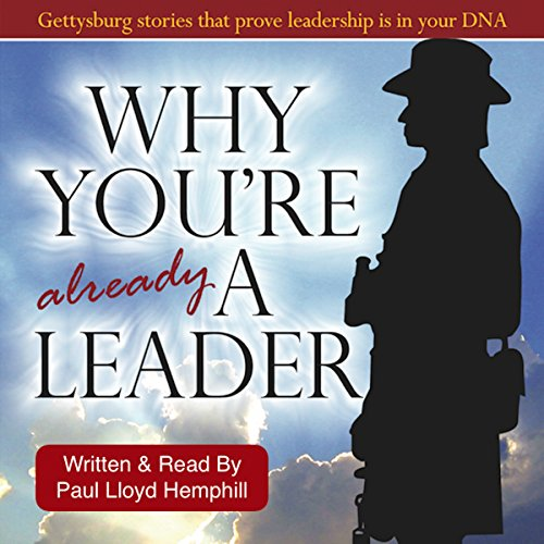 Why You're Already a Leader