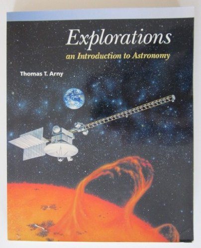 arny explorations 8e 1 Order test bank for explorations introduction to astronomy 8th edition by arny for only $4999 at improve your success in the class.