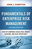 img - for Fundamentals of Enterprise Risk Management: How Top Companies Assess Risk, Manage Exposure, and Seize Opportunity book / textbook / text book