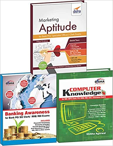 Marketing Book For Bank Exam