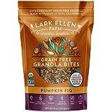 Lark Ellen Farm Grain Free Bites, Pumpkin Fig, 8 Oz