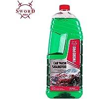 Sword Pro Car Wash Shampoo SW-0069