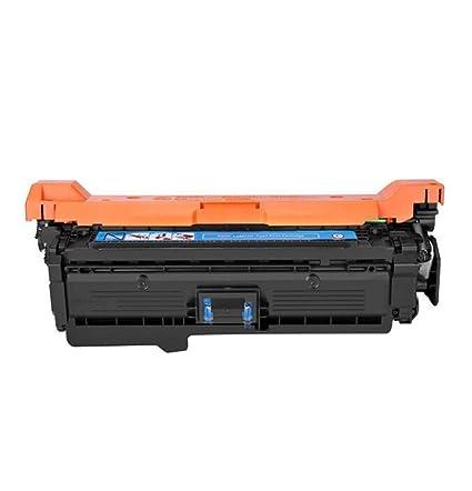 Cartucho de tóner compatible con HP Color Ce250a, impresora ...