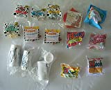 Assorted McDonald's Happy Meal Toys- Lot of 15