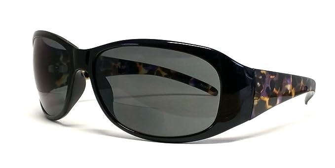 Calabria 645sb Funda Gafas bifocales lectura Gafas de sol ...