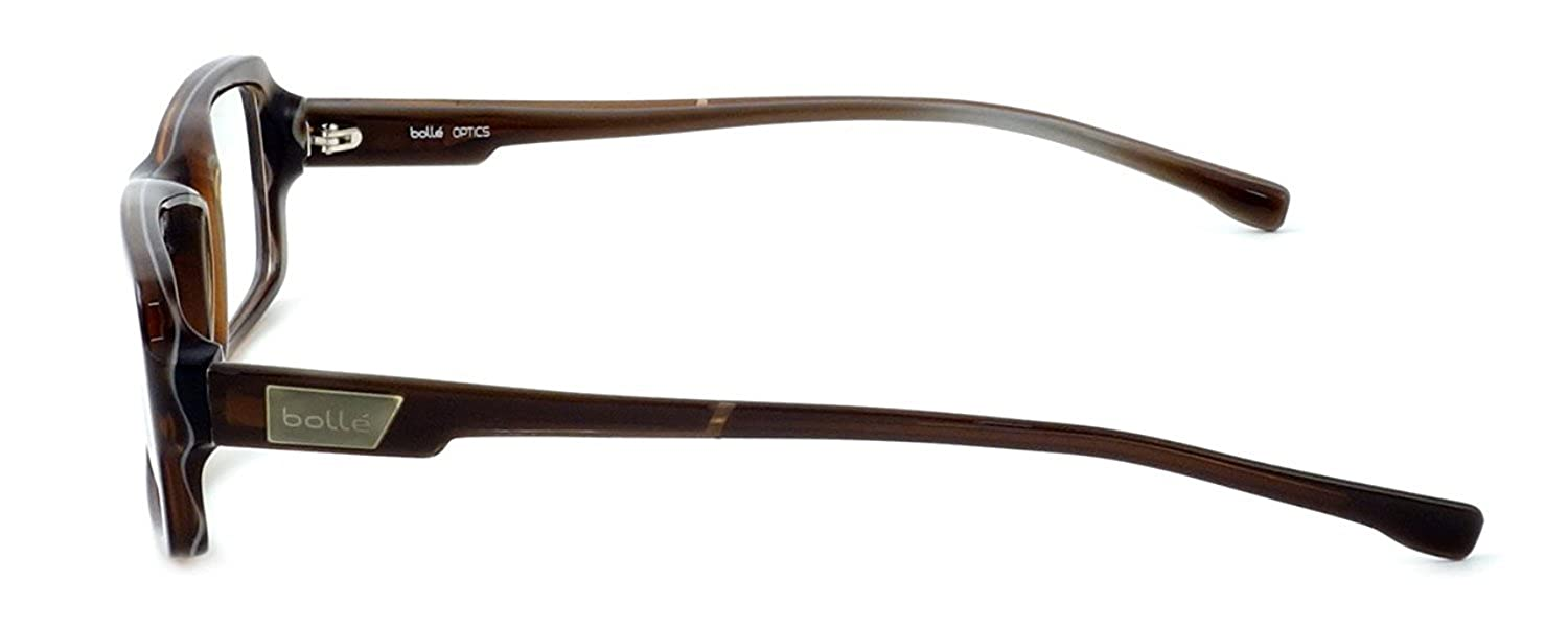3.00 Boll/é Dreux Lightweight /& Comfortable Designer Reading Glasses in Brown Stripe