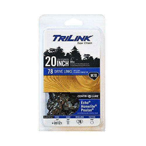 Trilink Saw Chain CL25078TL2 20