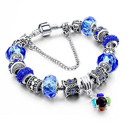 Hers Bracelet Vintage Handmade Accessories