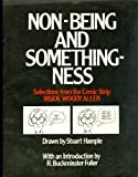 Non-Being and Somethingness, Woody Allen, 0394735900