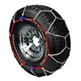 Security Chain Company 0232805 Auto-Trac Light Truck/SUV Tire Chains
