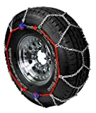 Search : Peerless 0232105 Auto-Trac Light Truck/SUV Tire Traction Chain - Set of 2