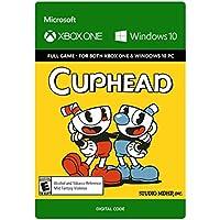 Newegg.com deals on Microsoft Cuphead Xbox One / Windows 10 Digital Code