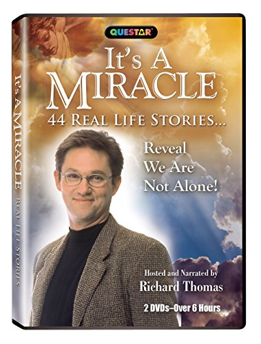 It's a Miracle: 44 Real Life Stories 2 pk. by Questar