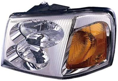 Amazon Com For Gmc Envoy 2002 2008 Xl 2002 2006 Xuv 2004 2005