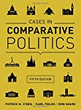 img - for Cases in Comparative Politics (Fifth Edition) book / textbook / text book