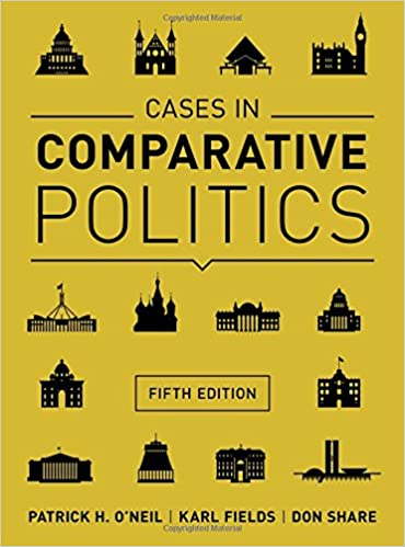 4th edition in pdf politics cases comparative