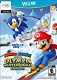 Mario E Sonic Ai Giochi Olimpici Invernali 2014