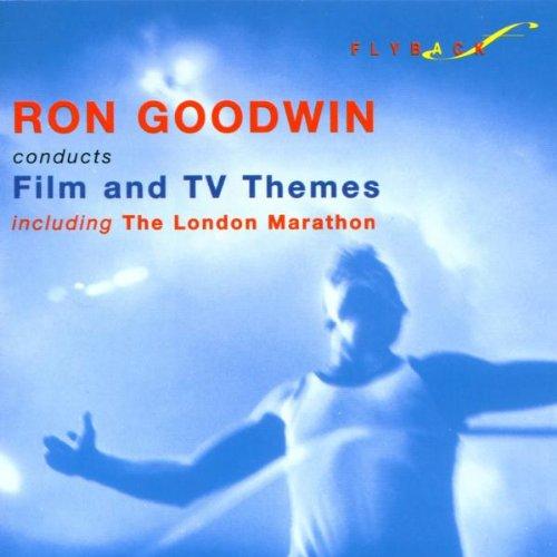 Temas De Peliculas Y Series Tv : Ron Goodwin: Amazon.es: Música