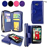 LG L90 Case - Cellularvilla PU Leat