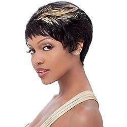 Human Hair Wig Sensationnel Premium Now Bump Easy 27 (F4/30)