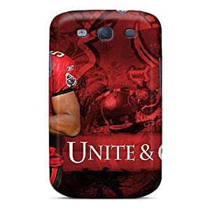 Excellent Design Tampa Bay Buccaneers Case Cover For Galaxy S3