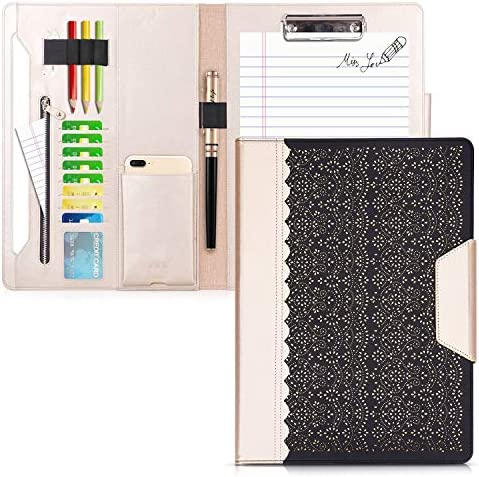 WWW Portfolio Interview Organizer Letter Sized product image