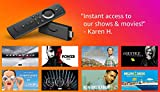 Fire TV Stick 4K with all-new Alexa Voice