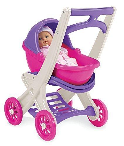 American Plastic Toys Stroller - 7