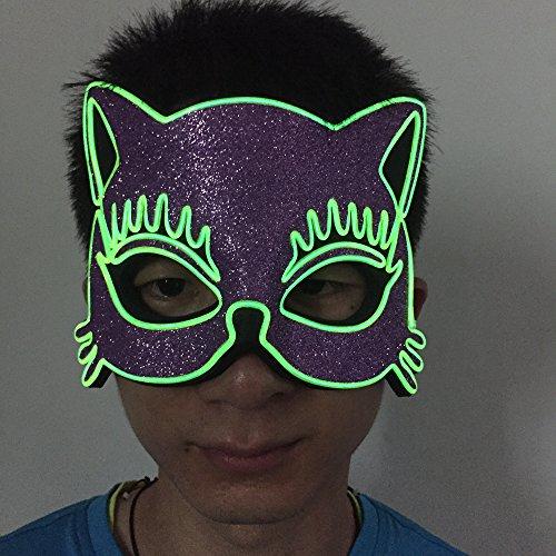 Masqu (Guys Masquerade Mask)