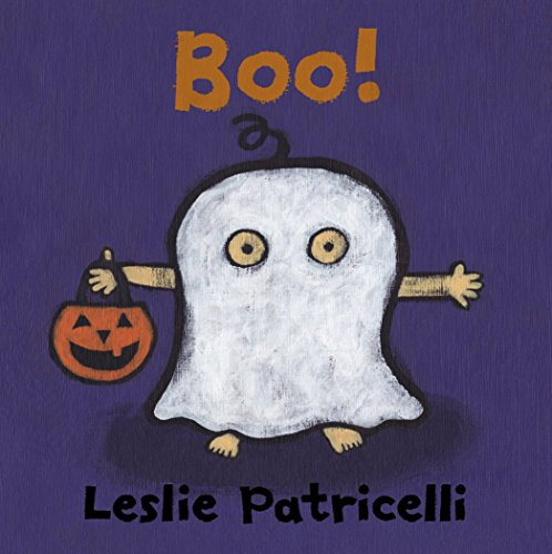 Easy Home Couple Halloween Costumes (Boo! (Leslie Patricelli board)