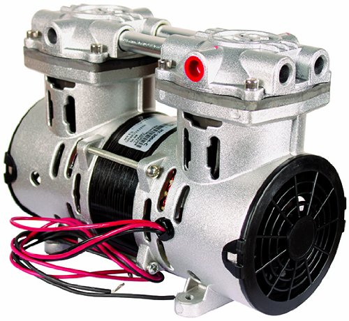 MBT Lighting HZ300 Air Compressor