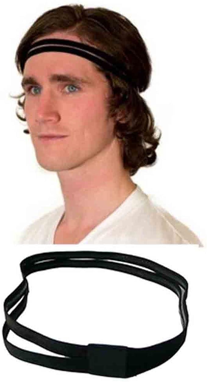 50+ Haarband haelt nicht am kopf Sammlung