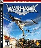 Warhawk - Playstation 3 (No Headset)