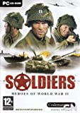 Soldiers : Heroes of World War II