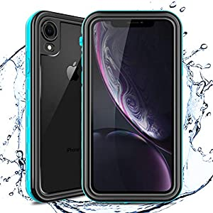 Sweepstakes: Venoro Compatible iPhone XR Waterproof Case