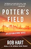 Image of Potter's Field (Ash McKenna Book 5)