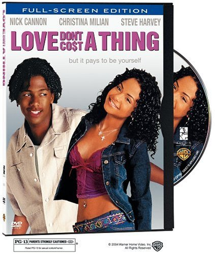 Love Don't Cost a Thing (Full Screen Edition) by Nick Cannon