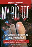 My Big TOE - The Complete Trilogy