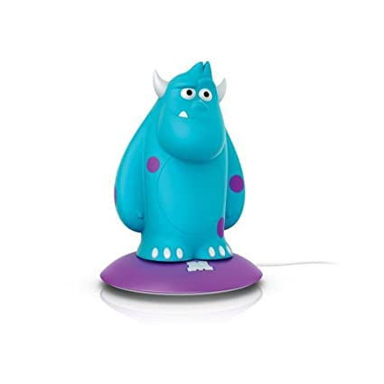 Surprising Philips Disney 797803 Softpals Sulley Nightlight Caraccident5 Cool Chair Designs And Ideas Caraccident5Info