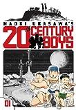 """Naoki Urasawa's 20th Century Boys volume 1"" av Naoki Urasawa"