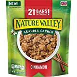 Nature Valley Cinnamon Granola Crunch, 16 Ounce (Pack of 3)